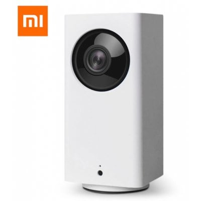 Hacking The XiaomiFang Wifi Camera