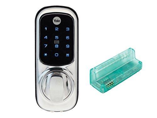 Safe Deadbolt Not Nightlatches Z Wave Smart Locks For