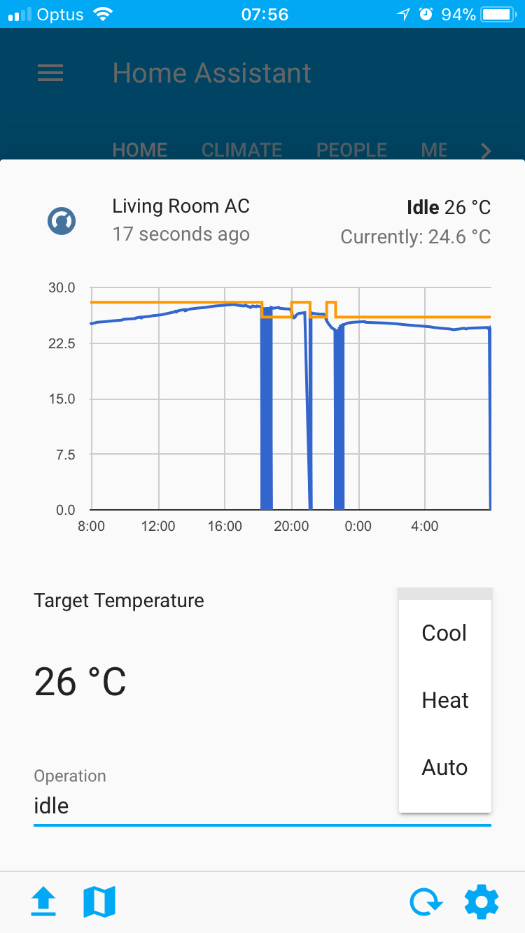 Climate Control Template - Configuration - Home Assistant Community