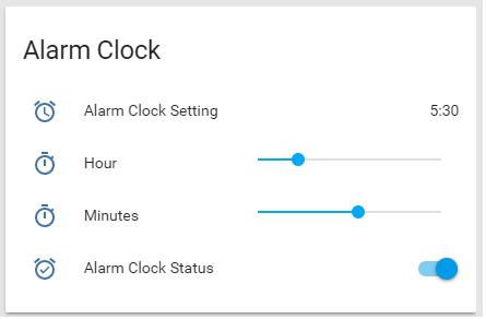 Creating an iOS Alarm Clock w/ Snooze and Awake Actionable