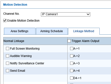 Can't load HikVision Binary Sensor - Configuration - Home Assistant