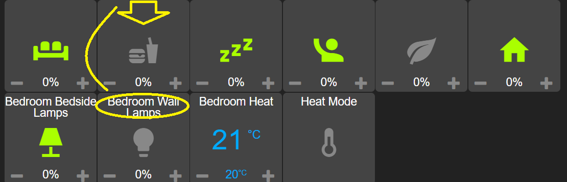 Hadashboard Icons