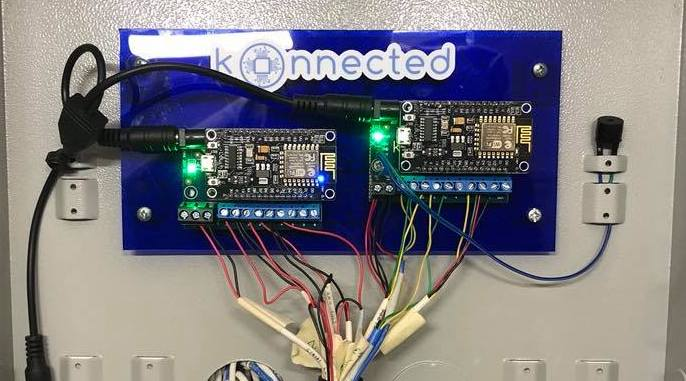 Konnected alarm panel connect a wired alarm system to ha new in 32234260101558959403839624122904373476982784n solutioingenieria Gallery